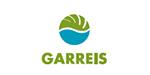 Logo-Garreis Gartengestalter