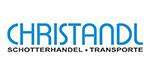 Logo Christandl Patrick, Schotterhandel und Transporte