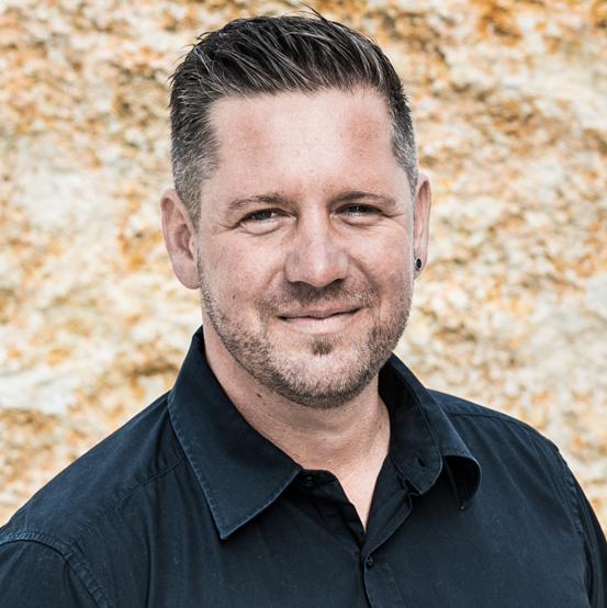 GF Andreas Hörzer, Profi für Gestaltung und Pflasterung