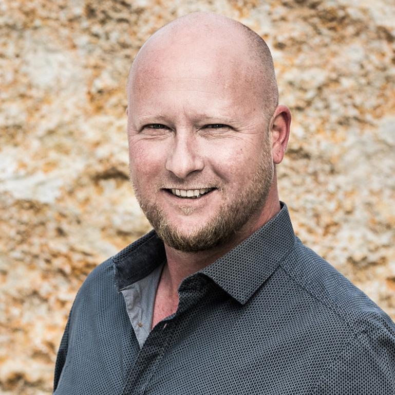 GF Stefan Tappler, Profi für Erdbau und Steinschlichtung